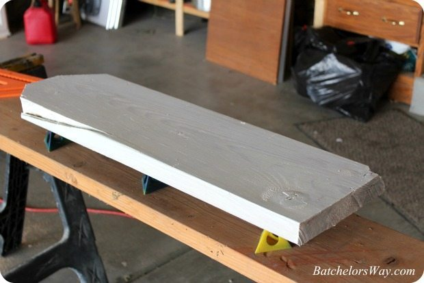Making a diy headstone - step by step instructions!