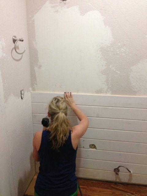 powder room progress7