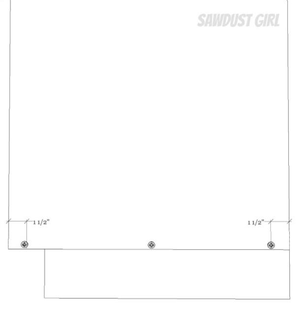 Cabinet building basics