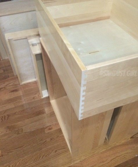 Drawers from QuikDrawers