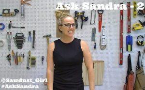 Ask Sandra - 2