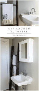 Ladder Tutorial