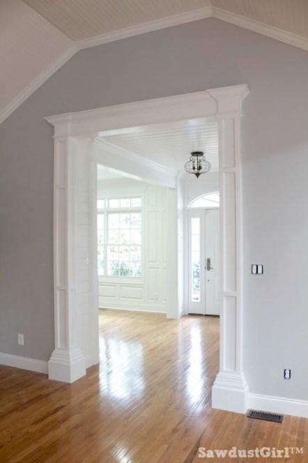 How to build a decorative column plans