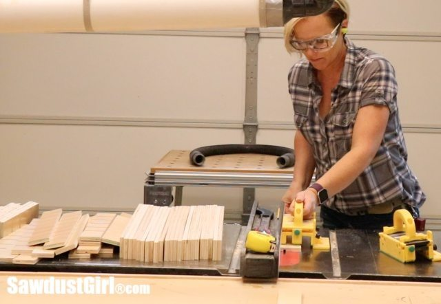 Slotted Drawer Dividers