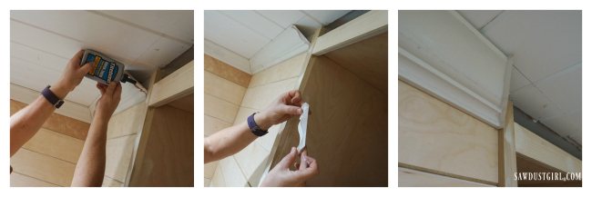 Cut Crown Molding and Install like a Pro – Tips and Tricks