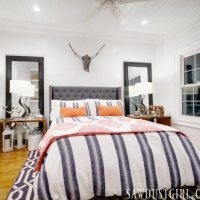 Guest Bedroom Reveal - Little Bedroom Design