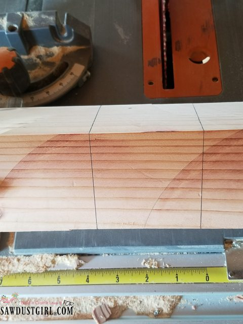 how to create half lap joints