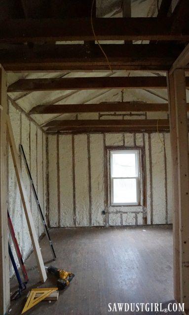 Bedroom of Calderwood Cottage