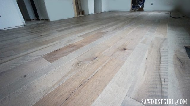 Engineered floors from Armstrong flooring