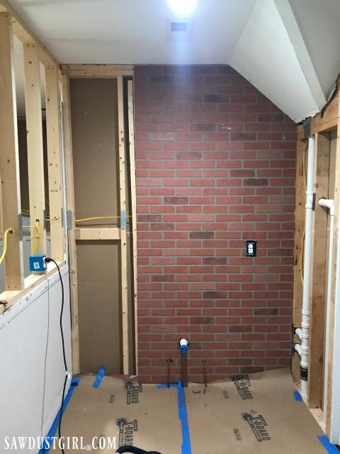 Making progress in the loft