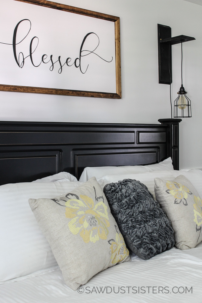 Budget Friendly Decor Ideas for the Master Bedroom ... on Cheap Bedroom Ideas  id=54276