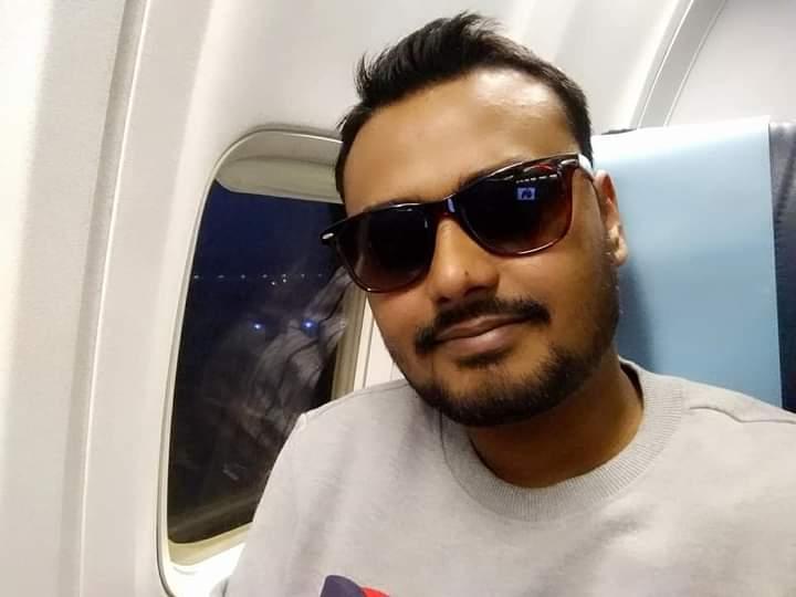 Gautam Dhanraj
