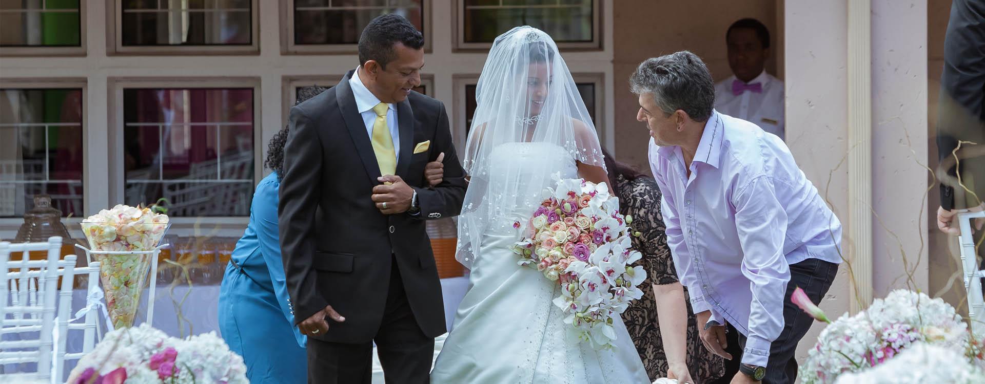 SA Wedding Decor Support