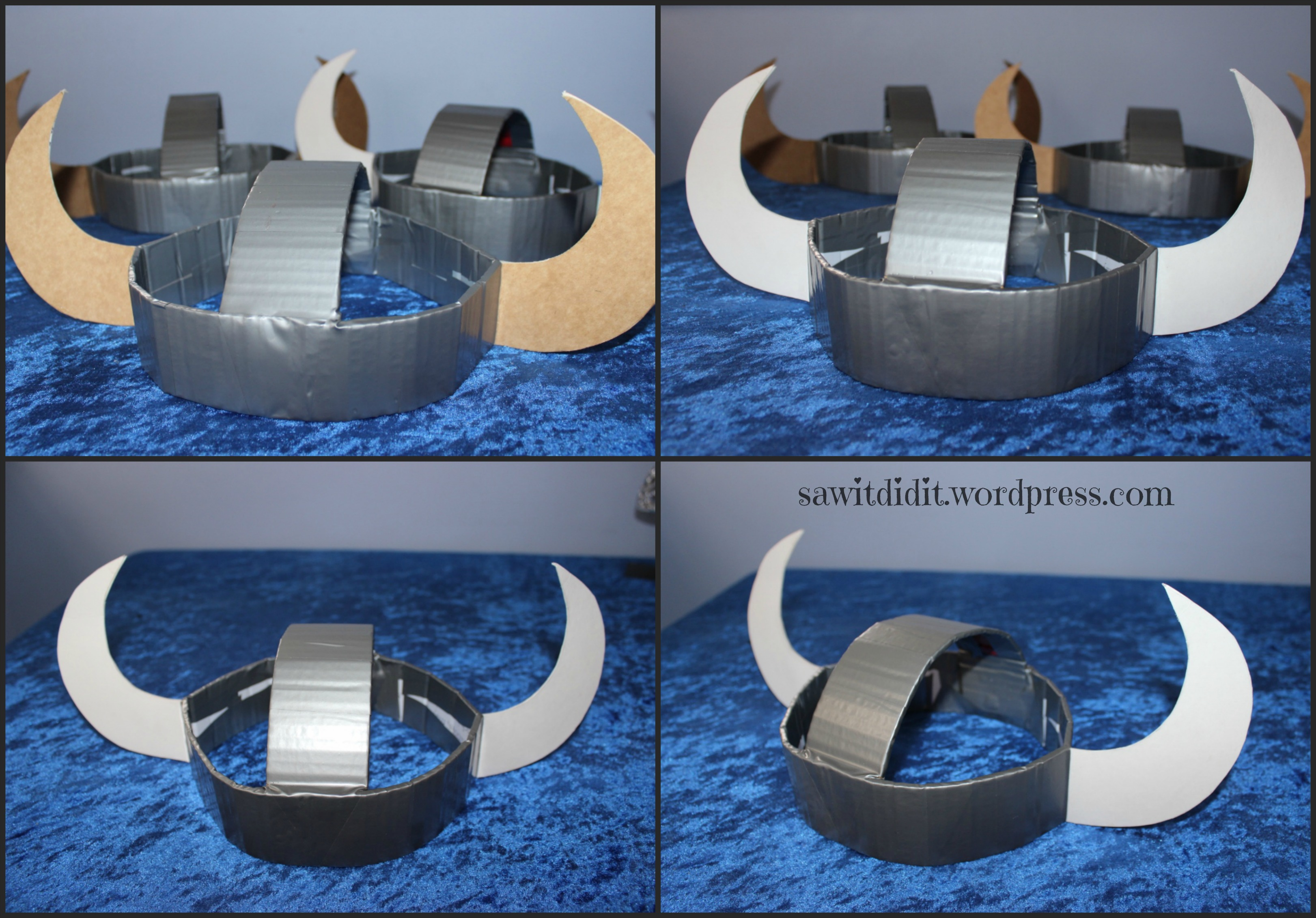 How To Train Your Dragon Party The Viking Helmets