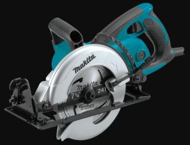 affordable Makita 5477NB circular saw