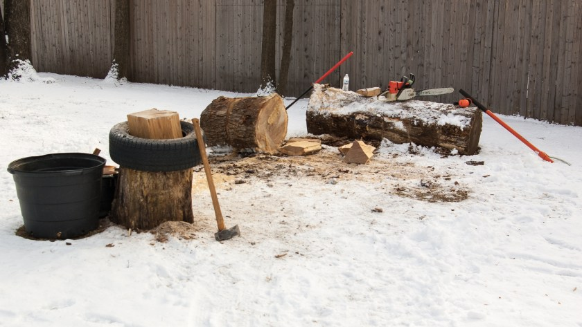 Log Splitting Tools