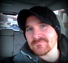 me beard 11.22.14