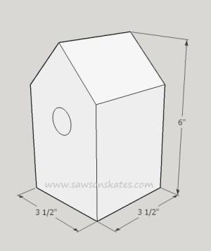 Birdhouse Windchimes sketch 1 sos