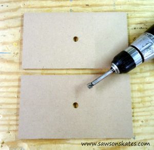 lamp box assembly 1 sos