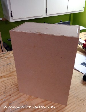 lamp box assembly 6 sos