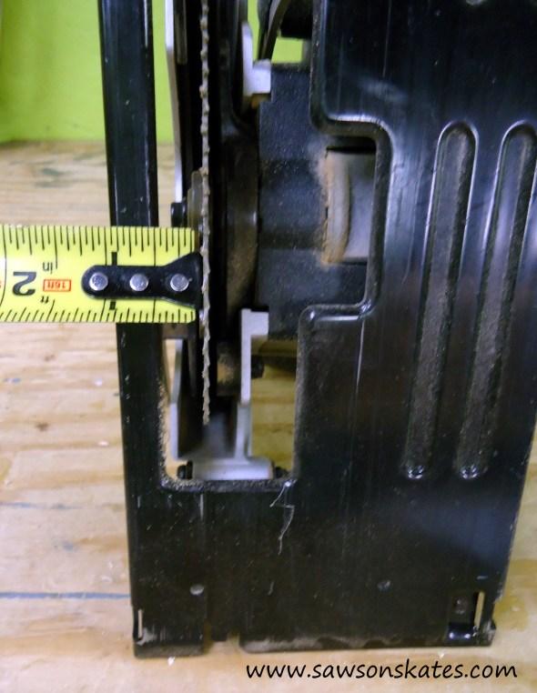 how to make a circular saw crosscut jig 11