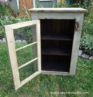 basement window cabinet finished 2