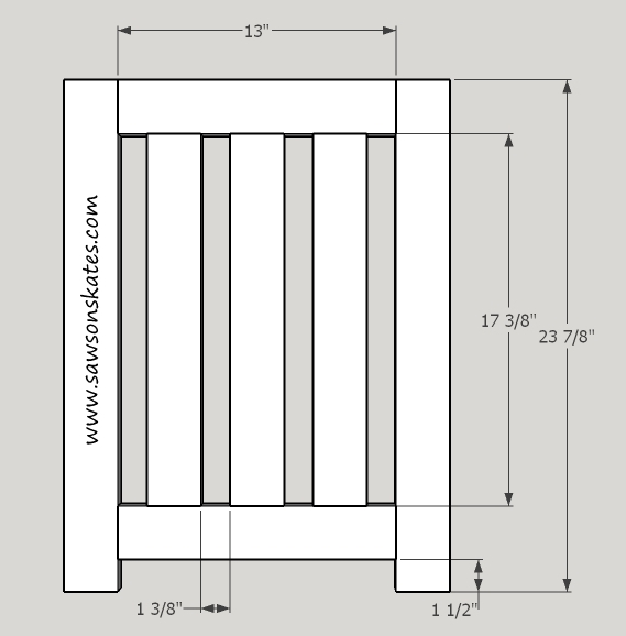 How To Make A Diy Dog Gate