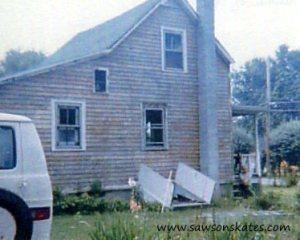 house 1984 sos