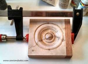 rosette repair sos