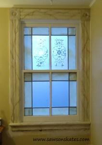 Window of Opportunity and Sunday Sneak Peek