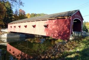 Buskirks Bridge
