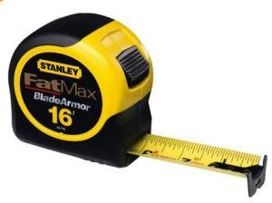 fatmax tape measure