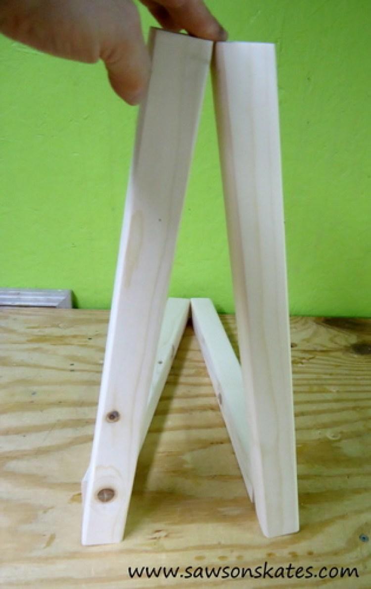 Stool Legs 2