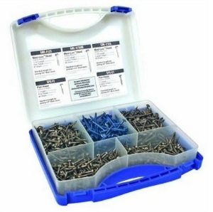 Kreg Pocket Screw Assortment - 48 Most Wanted Tools and Products Gift Guide for the DIYer - sawsonskates.com