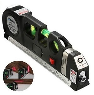 Multipurpose Laser Level - 48 Most Wanted Tools and Products Gift Guide for the DIYer - sawsonskates.com