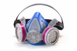 Toxic Dust Respirator - 48 Gift Ideas DIYers Actually WANT! - sawsonskates.com