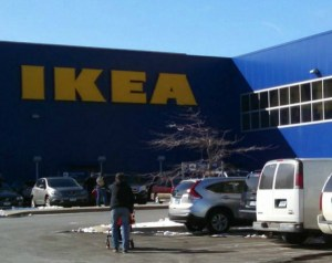 The Best Day to Visit IKEA Revealed