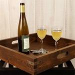 Why Building DIY Furniture isn't Always About Saving Money - Bar Cart