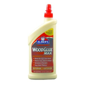 Why I Only Use Elmer's Wood Glue MAX