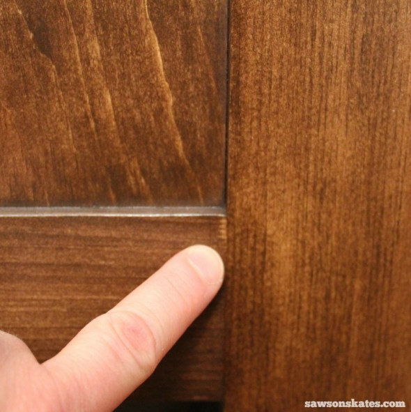 Why I Only Use THIS Wood Glue for my DIY Furniture