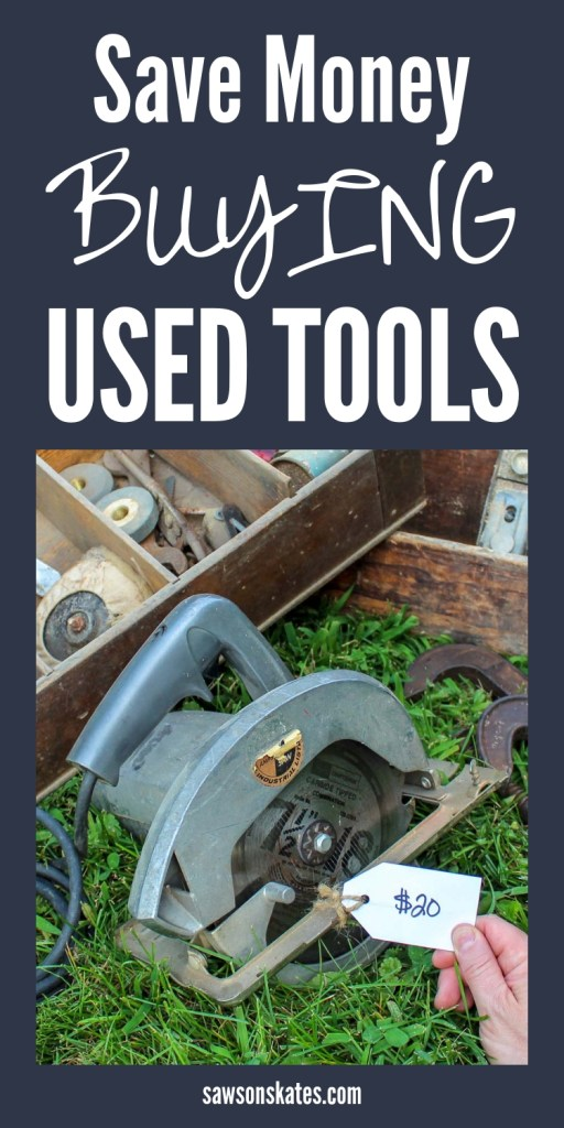 Beginner S Guide To Buying Used Woodworking Tools Saws On