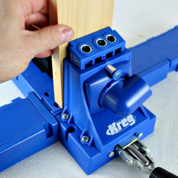 The Kreg Jig K5 Will Change the Way You Make Pocket Holes