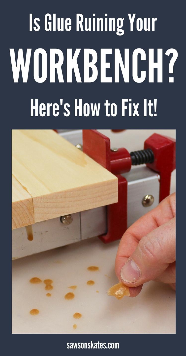 Cheap Workbench Ideas