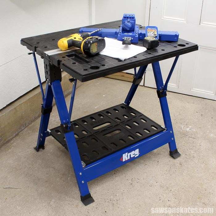 Thinking of buying or building a DIY workbench? Ask yourself these 12 questions before you decide on a workbench for your small workshop.