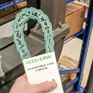 What You Need to Know Before You Buy an Adjustable Link Belt
