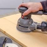 11 Secrets for Sanding Wood Projects Like a Pro