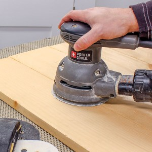 11 Secrets for Sanding Wood Projects Like a Pro