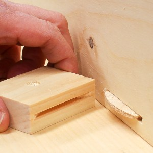 Wood Table Top Can Crack Without Proper Table Top Fasteners