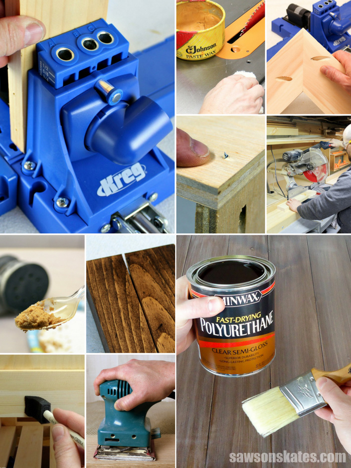 From why you should wax your table saw to pocket hole mistakes you don't want to make these are 11 of the best DIY tips and tricks every DIYer should know.