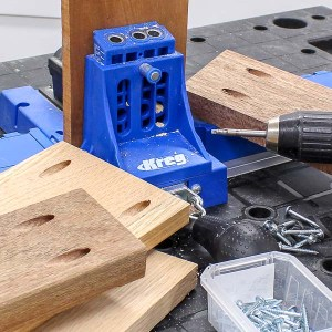 7 Tips for Using a Pocket Hole Jig with Hardwoods